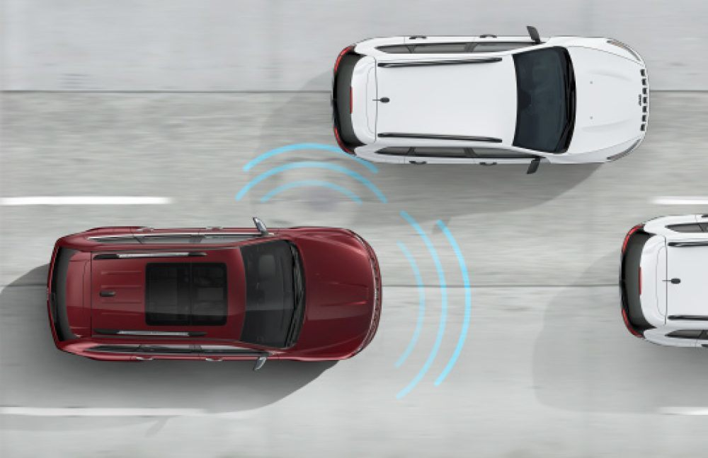 3 FCA US LLC Safety Features - Griffin Chrysler Dodge Jeep