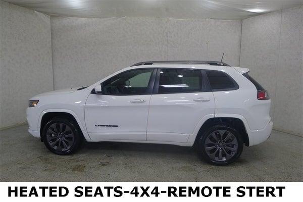 Jeep Cherokee Altitude >> 2019 Jeep Cherokee Altitude