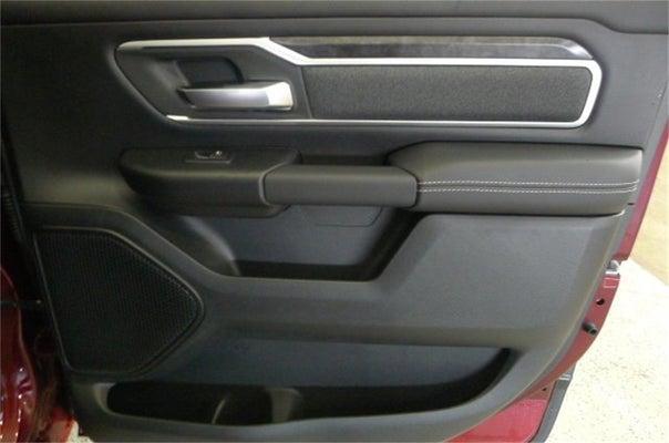 Jeep Dealership Madison Wi >> 2020 Ram 1500 Big Horn ECO DIESEL CREW CAB 4X4 in Jefferson, WI | Madison RAM Ram 1500 | Griffin ...